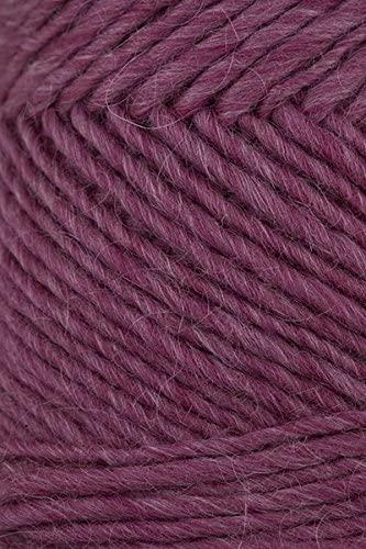 Brown Sheep - Lambs Pride Worsted Knitting Yarn - Antique Mauve (# 85)