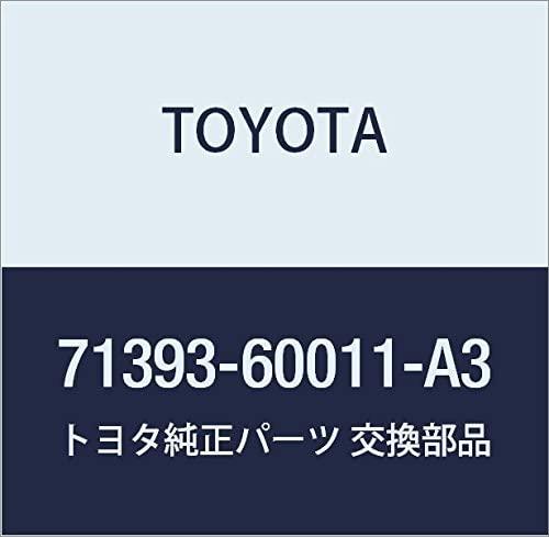 TOYOTA Genuine 71393-60011-A3 Seat Cushion Band