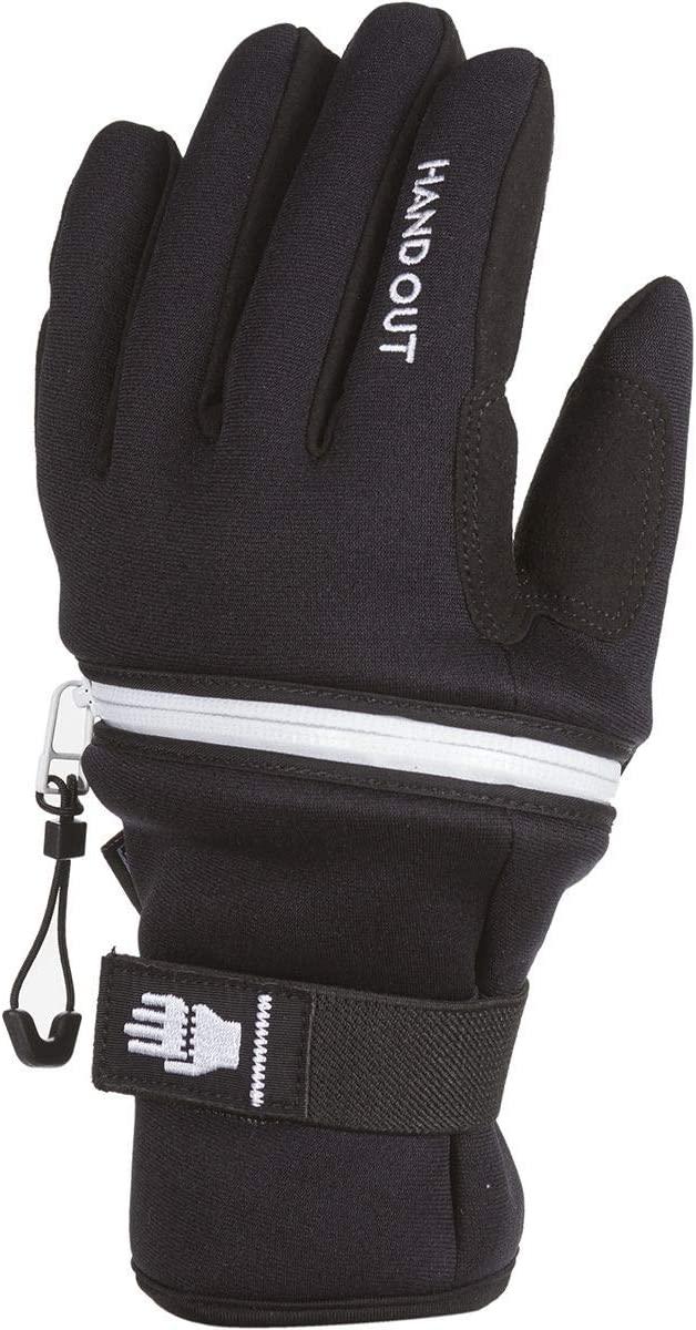 Hand Out Lightweight Ski Glove