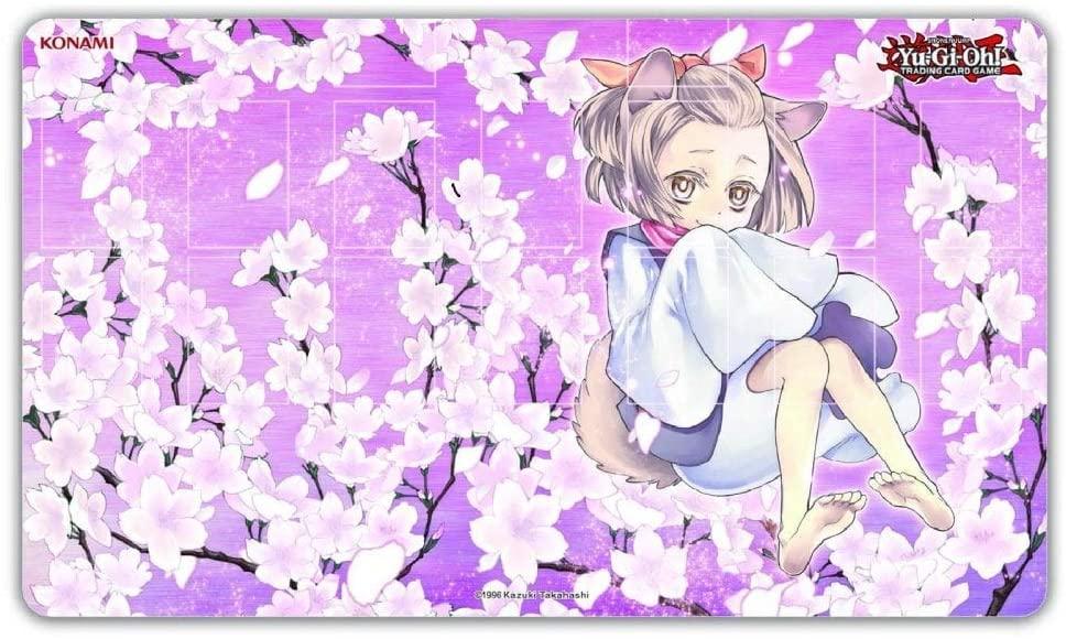 Yu-Gi-Oh! KONABGM Ash Blossom Game Mat