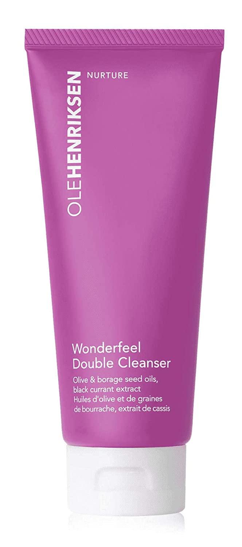 Ole Henriksen Wonderfeel Double Cleanser Makeup Remover 60 ML 2 FL OZ