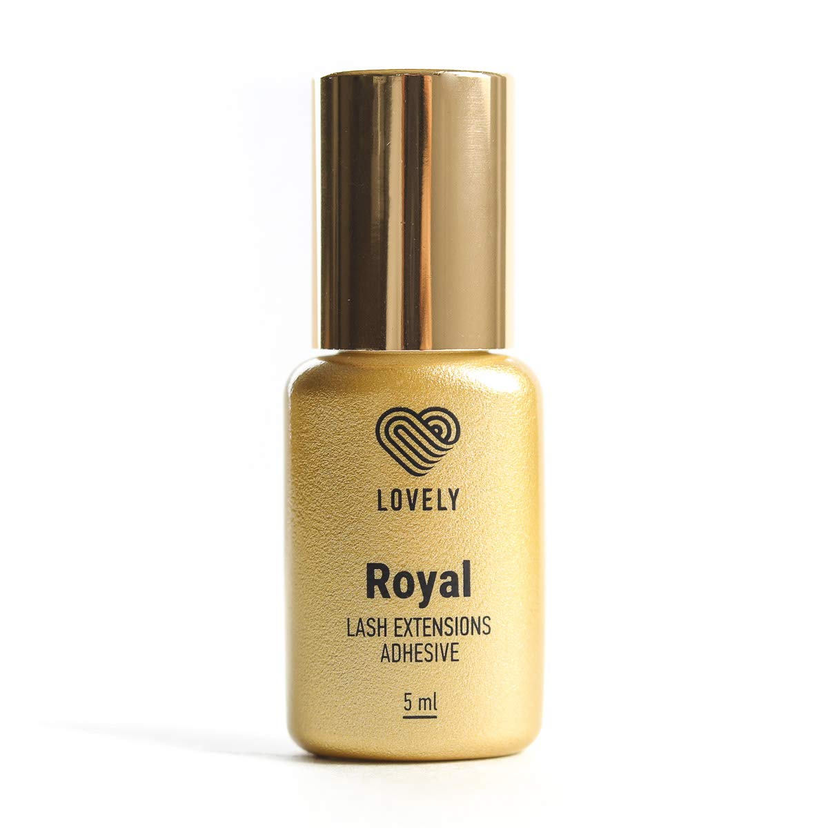 Royal Eyelash Extension Glue   1 Second Dry Time   8 Weeks Retention   Choice of Professionals