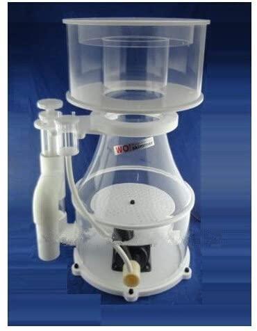 Gowe? Saltwater Aquarium Internal Protein Skimmer DC24V Capacity:1500-3000L/H
