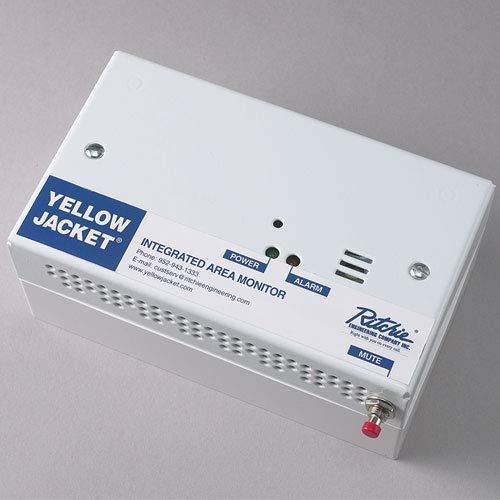 Yellow Jacket 68051 Integrated Area Monitor 220/240V