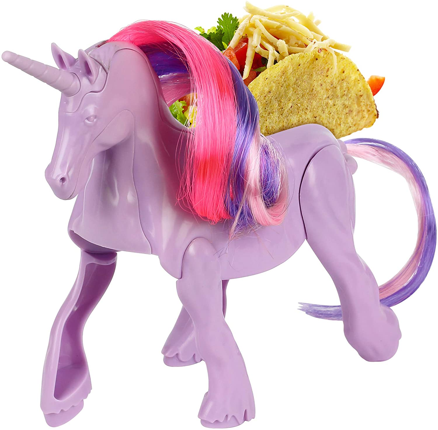 Unicorn Taco Holder - Mythical Taco Stand