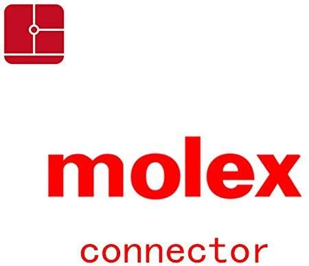 Davitu Electrical Equipments Supplies - 10pcs 5015680707 501568-0707 Imported molex Connector 7pin