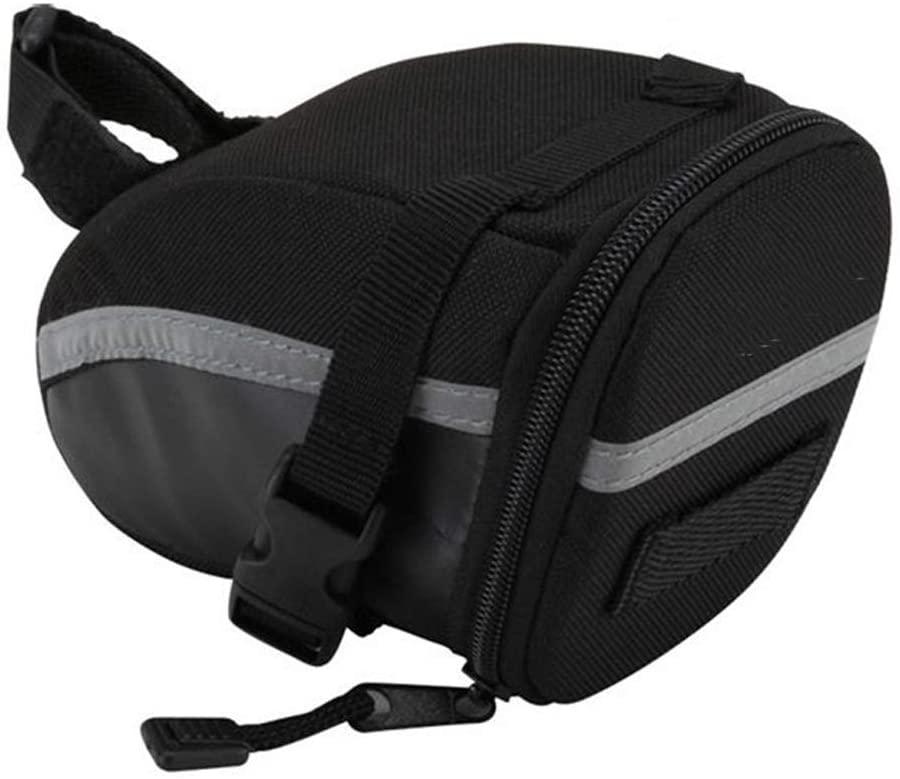 Rear Seat Bag Mountain Bike Tail Bag Seat Bag Saddle Bag Cycling Bag Cycling Equipment