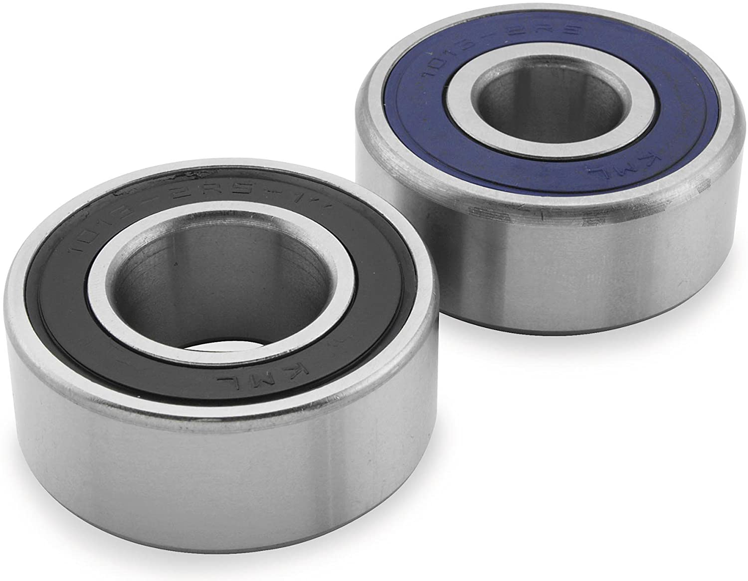 All Balls 20-1013-2RS Individual Wheel Bearing - I.D. x O.D. x W (0.75x52x21)
