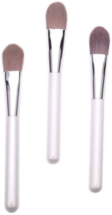 zZZ ZX Man-Made Fiber Liquid Makeup Brush for Facial Contours, Easy to Apply, Slow Release, not Easy to Agglomerate Beautiful