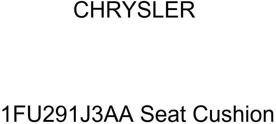 Chrysler Genuine 1FU291J3AA Seat Cushion