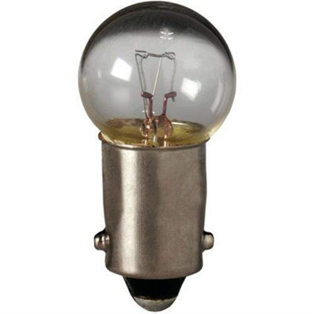 Eiko 1895-20 1895, 14V .27A G4-1/2 Miniature Bayonet Base Light Bulb (Pack of 20)
