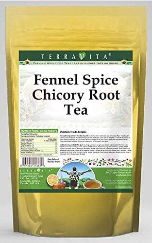 Fennel Spice Chicory Root Tea (50 Tea Bags, ZIN: 567495) - 2 Pack