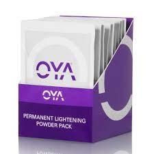 OYA Permanent Hair Lightening Powder Single Pack 10 x 35 Gram