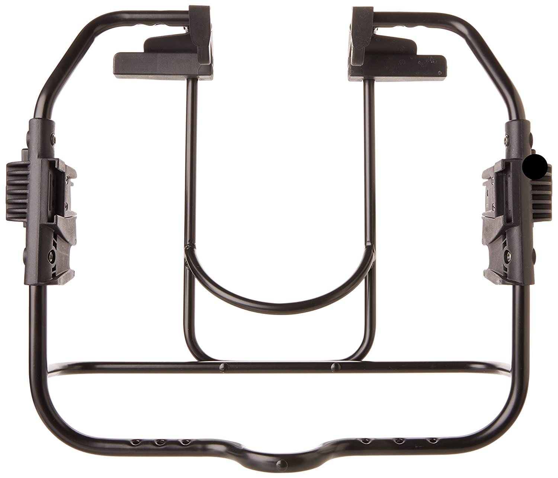 Quinny Moodd Universal ICS Adapter, Black