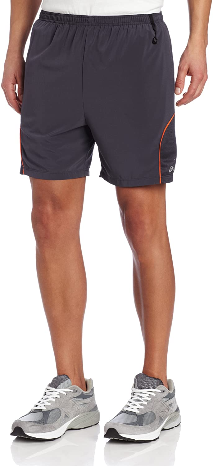 ASICS Men's Fujitrail 6-Inch Short