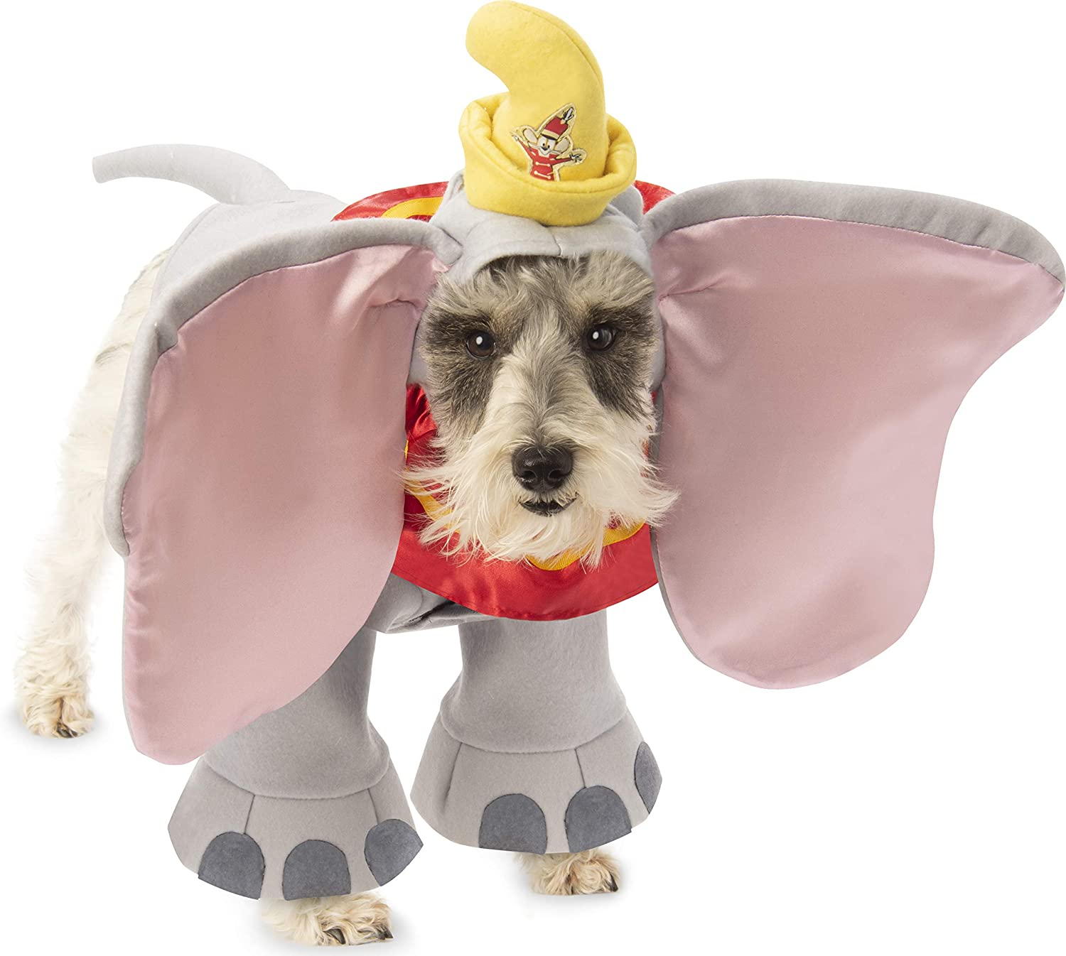 Rubie's Disney Pet Costume Dumbo