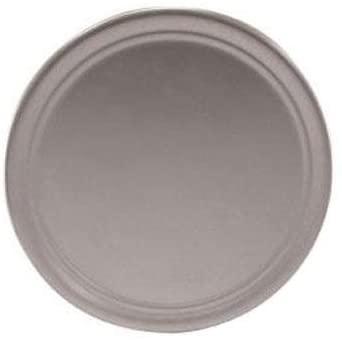 Winco Wide-Rim Aluminum Pizza Pans : Winco Wide-Rim Aluminum Pizza Pans APZT-10