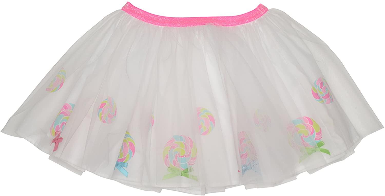 Kate Mack Girl's 2-6X Pop Star Skirt