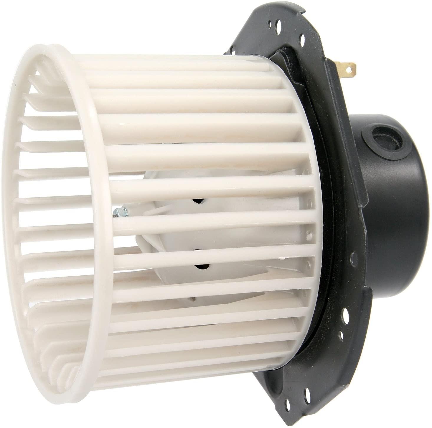 Four Seasons/Trumark 35340 Blower Motor with Wheel