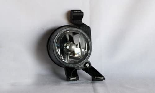 TYC 19-5100-00 Fog Light