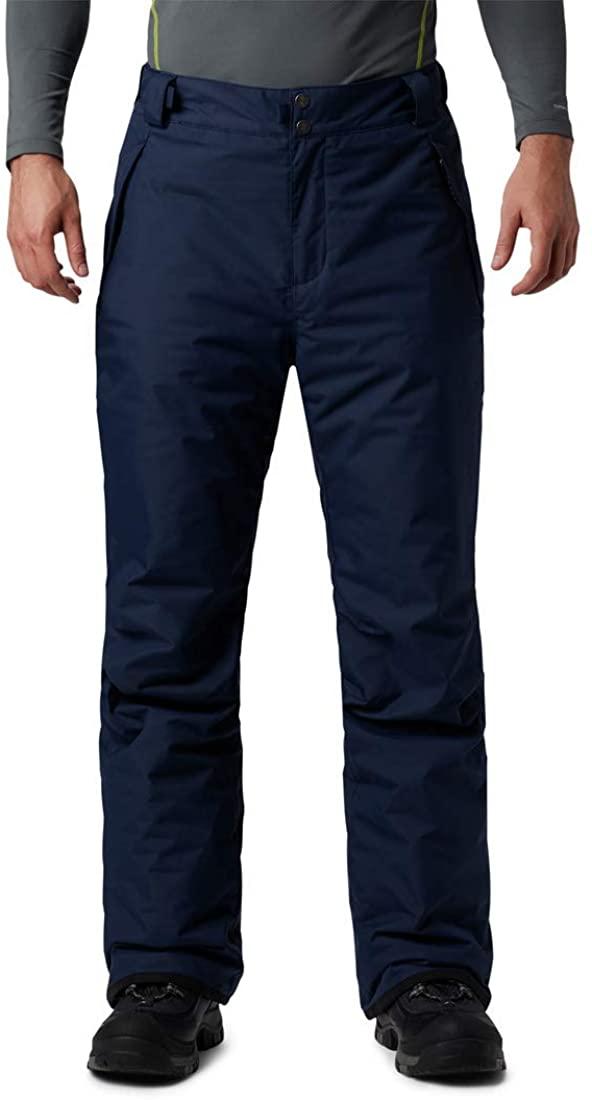 Columbia Men's Ride On Snow Pants, Waterproof & Breathable