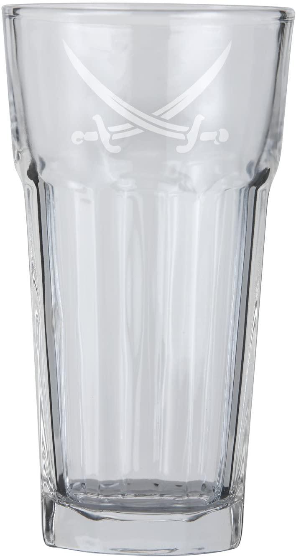 Rösle 13528 Caipirinha Glasses Set Zanzibar, Glass, Transparent, 15 x 8 x 8 cm, 2 Units