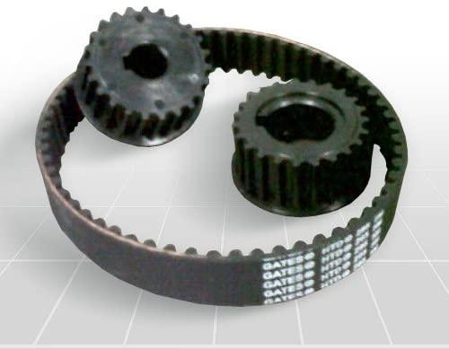 Plastic Gear Set for Imperia Electric Pasta Machine for Restaurant New Version