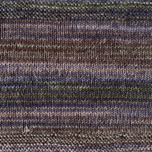 Feza Uneek Fingering Extrafine Superwash Merino Yarn, Color 3006