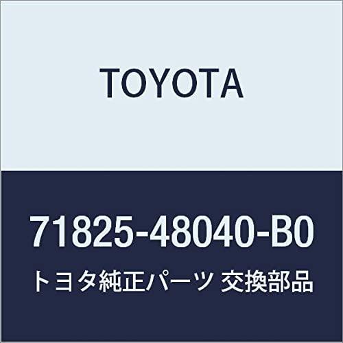 TOYOTA Genuine 71825-48040-B0 Seat Cushion Molding