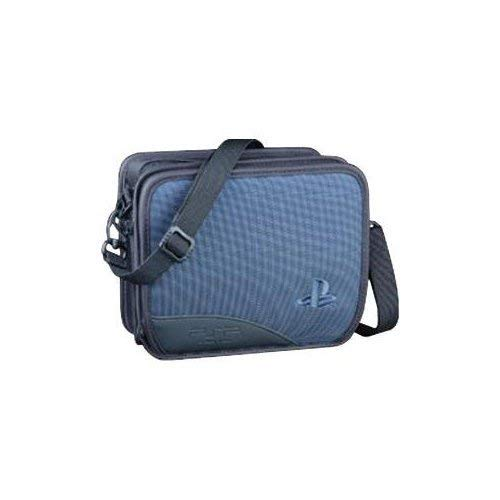 ALS Industries PSP50 Deluxe Carrying Case for PSP - Blue