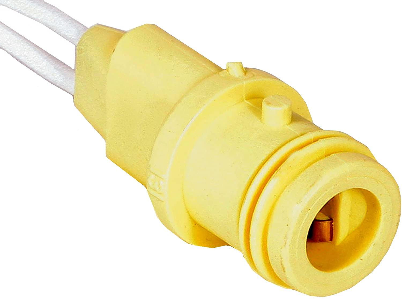 ACDelco LS32 GM Original Equipment Multi-Purpose Lamp Socket