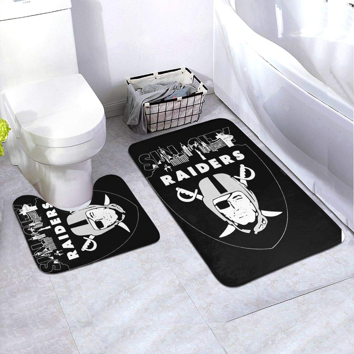 Sin City Bathroom Antiskid Pad
