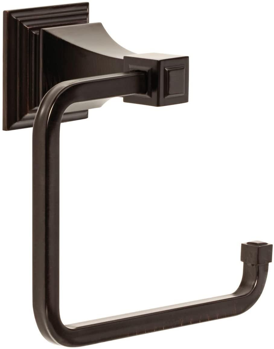 Franklin Brass 11016VBR Lynwood, Bath Hardware Accessory, Towel Ring