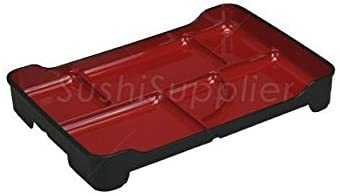 Bento Lunch Tray w/ Dividers