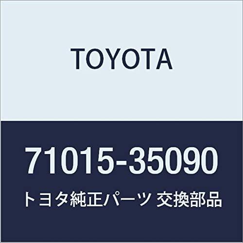 TOYOTA Genuine 71015-35090 Seat Cushion Frame