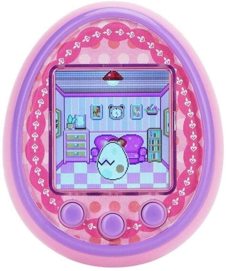 Tamagotchi On Electronic Game Kids Games ,Pink