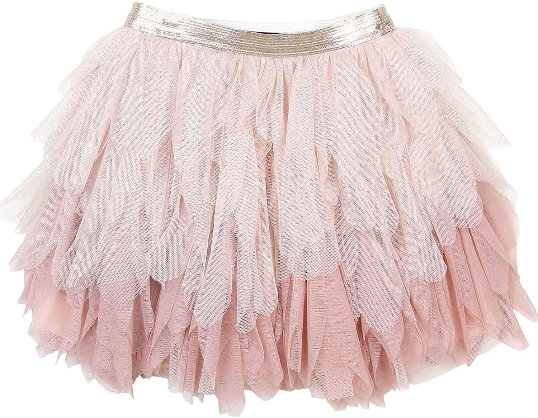 Kate Mack Girls' Royal Kingdom Tulle Skirt, Sizes 4-12
