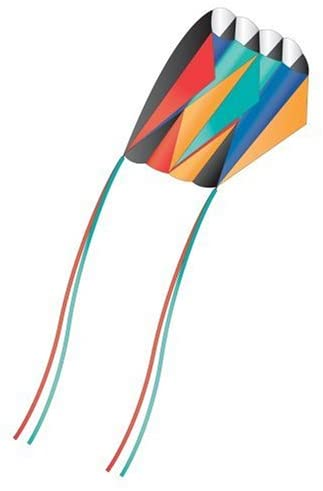 X-Kites Skyfoil Frameless Plasma Parafoil Kite