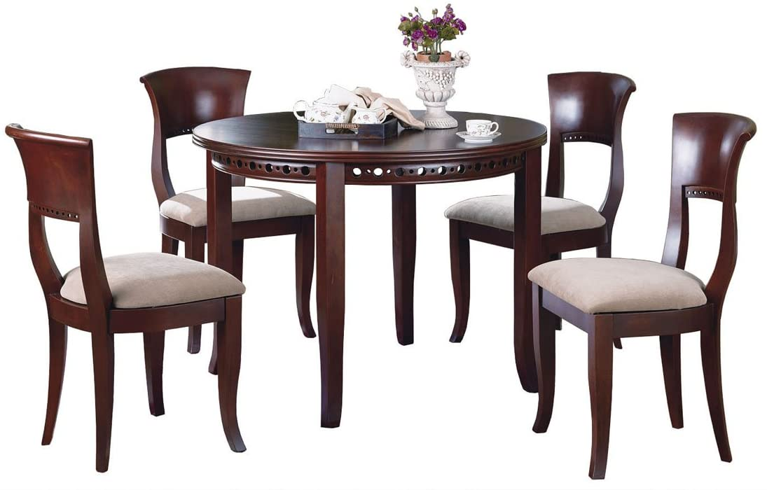 Beauford Cherry Dining Table