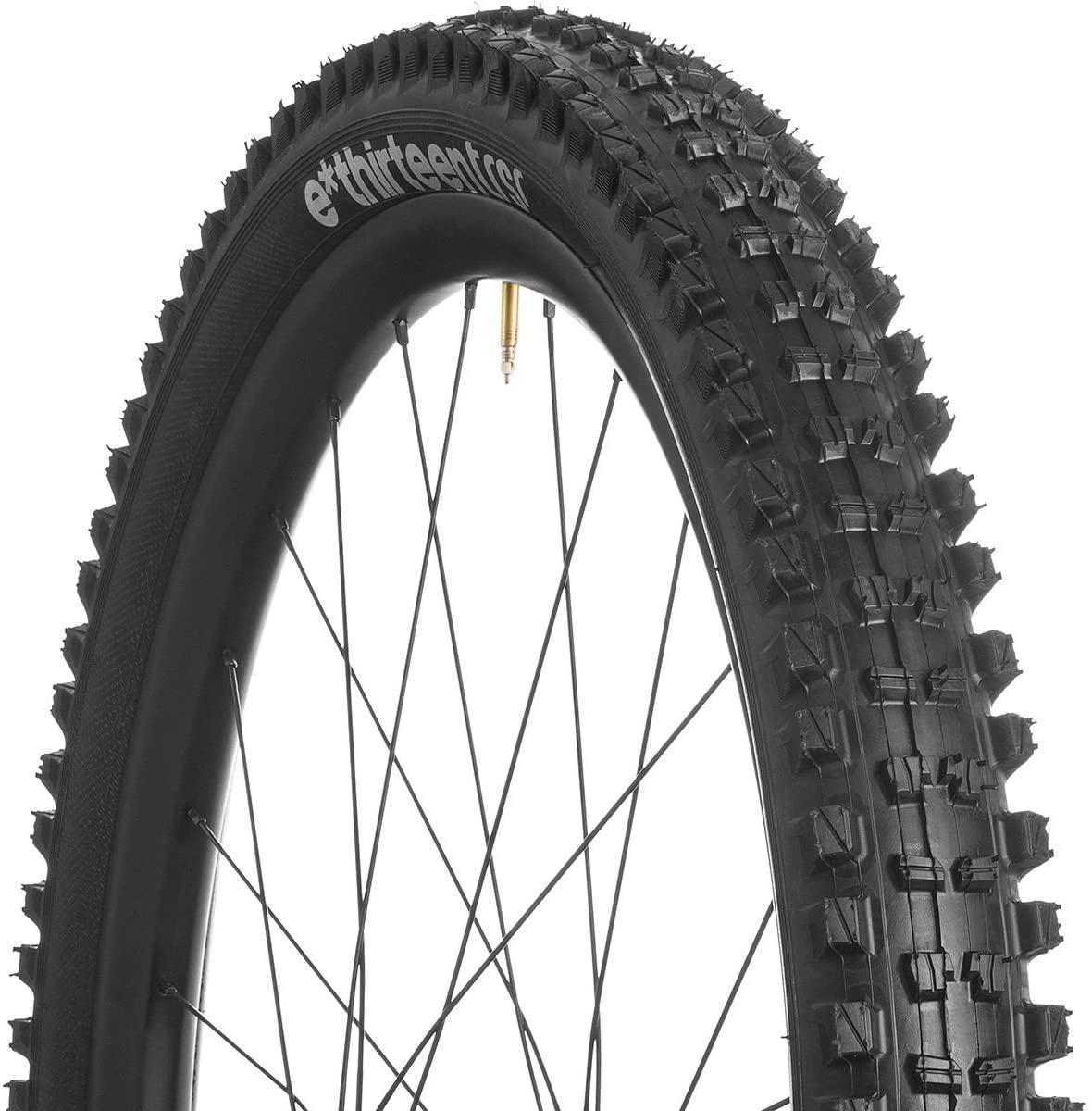 ethirteen Components TRS Race 27.5in Tire - 2018 Black, 27.5x2.35