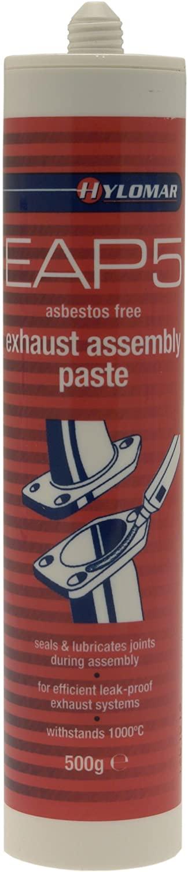 Hylomar F/EXPA0HY/500G Exhaust Paste 500 G