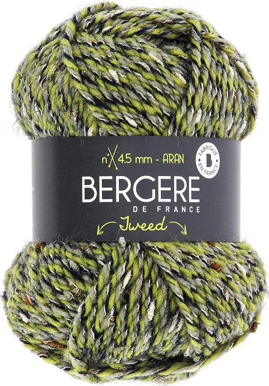 Bergere De France Tweed Yarn-Inverness