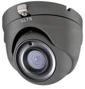 LTS LTCMHT13T2B-28 Platinum Turret HD-TVI Camera,3MP,2.8mm,Matrix IR 2.0,Black BNC Connection