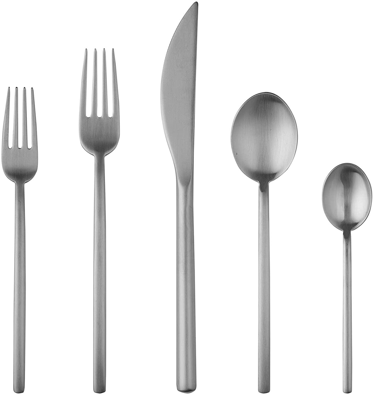 Mepra cutlery-accessories, Silver