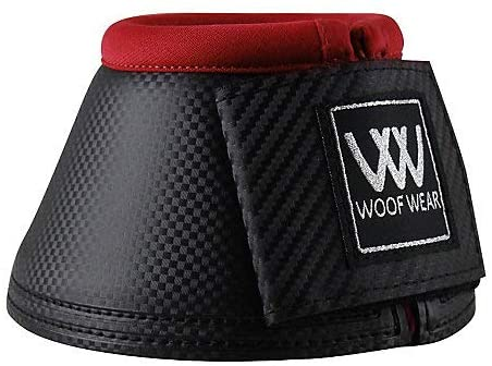 WOOF WEAR Pro Overreach Boot L Red