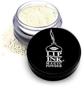 LIP INK Brilliant Magic Powder, Natural Mica (Gold)