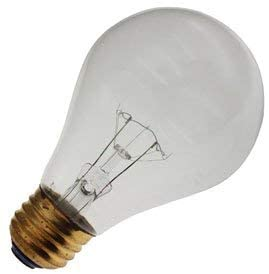 Replacement for Naed 12572 Light Bulb by Technical Precision 2 Pack