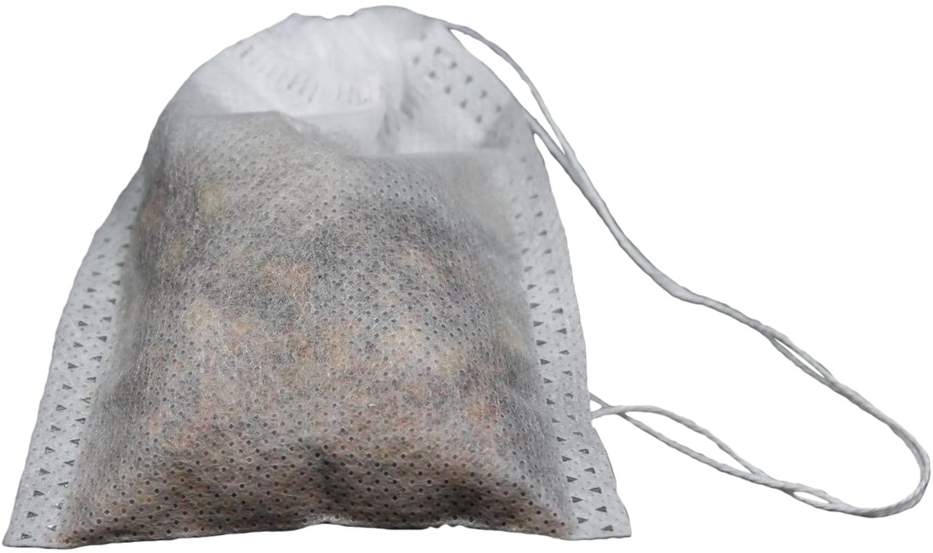 Special Tea 5000 Count Woven Style Draw String Bag, Large/3.93