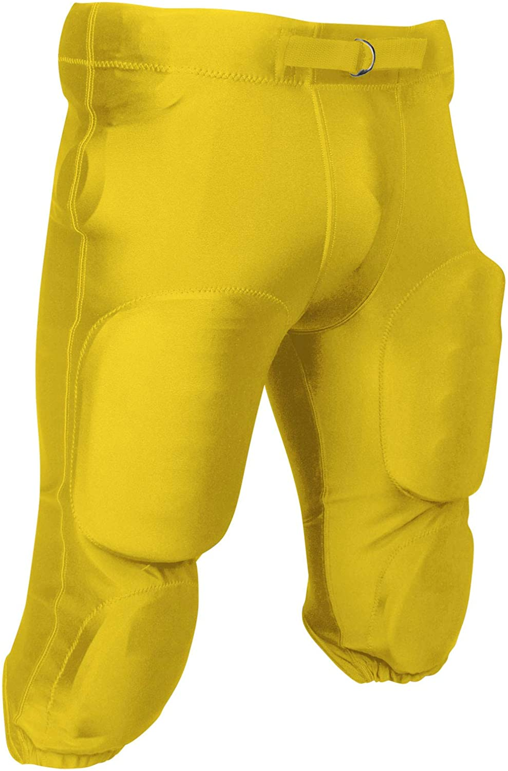 CHAMPRO Blocker Traditional Polyester/Spandex Football Game Pant
