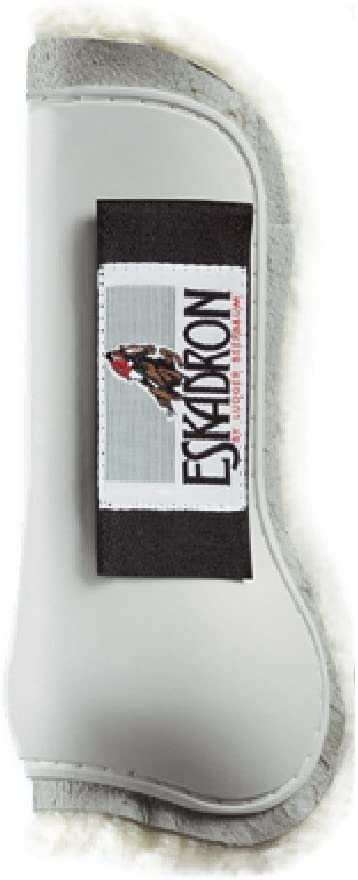 Eskadron - Protection Boots with Sheepskin